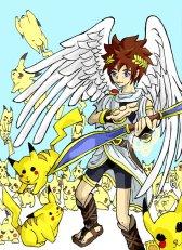 pikachu_and_pit_by_foxsilong
